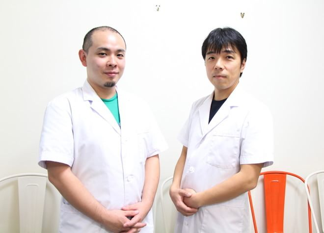 三鷹駅近辺の歯科・歯医者「ヒロ歯科クリニック」
