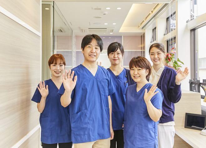 津田沼こども歯科・おとなこども矯正歯科
