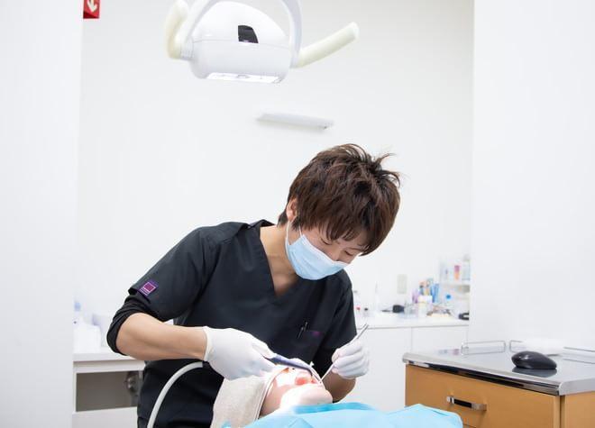 狭山アゼリア歯科クリニック