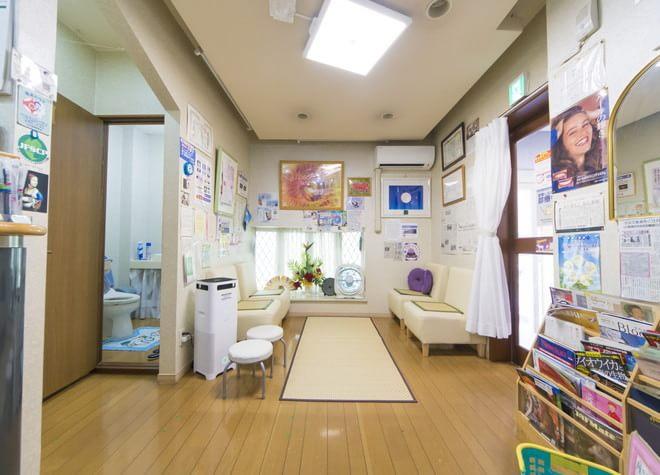 きたざわ歯科・かみあわせ研究所4