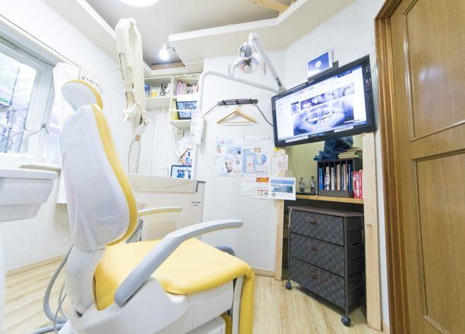 きたざわ歯科1