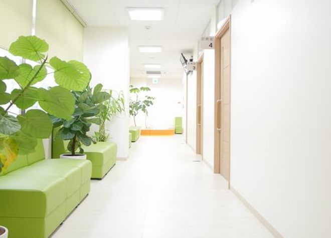 せの歯科医院3