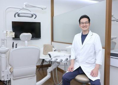 よしや歯科三国駅前診療所