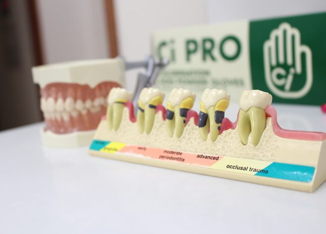 みずの歯科4