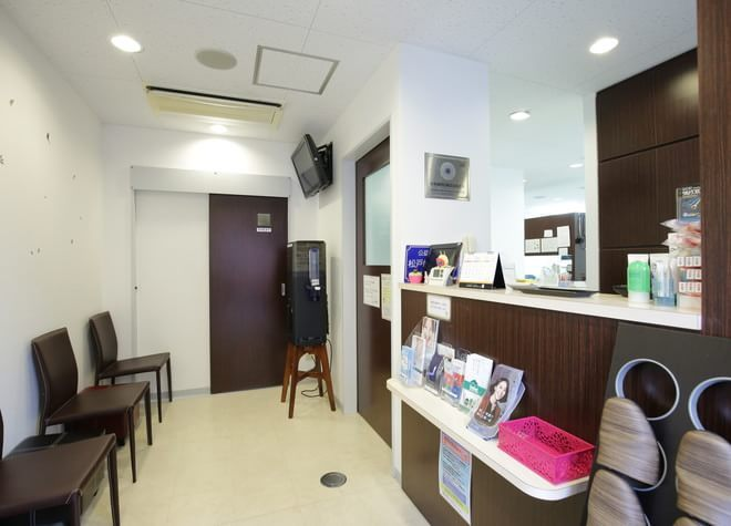 北原歯科医院新松戸診療室