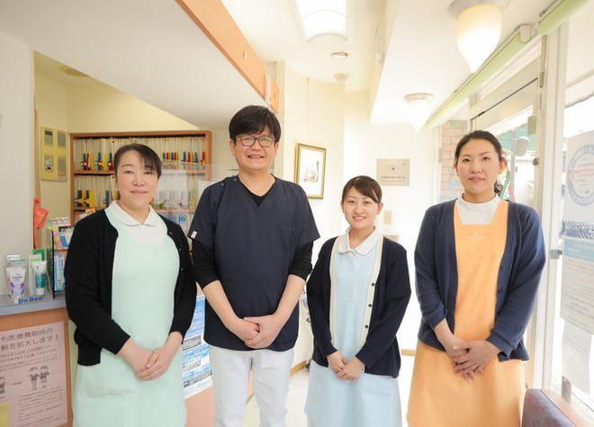 なかい歯科医院