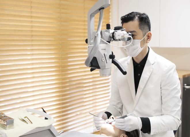 ライオンズビル歯科医院