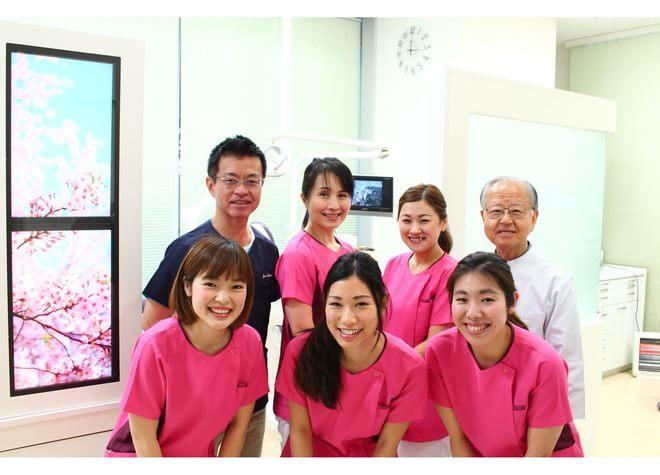タケスエ歯科医院