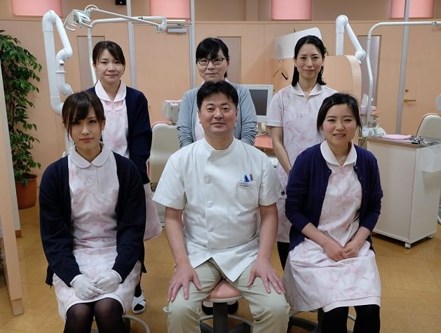 神原歯科医院