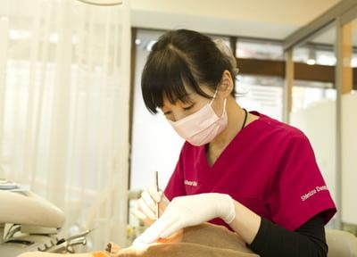 清水歯科クリニック 日暮里(写真2)