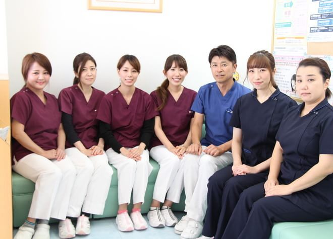 サイトウ歯科クリニック1