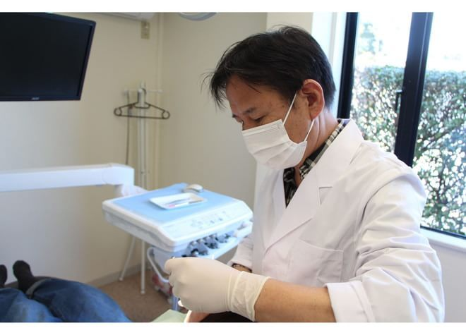 木本歯科クリニック3