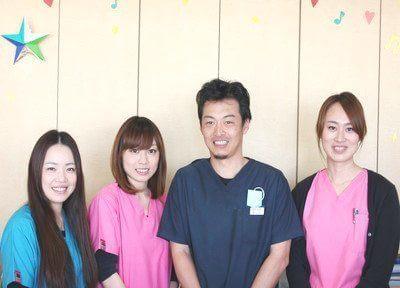 北習志野おとな・こども歯科クリニックの医院写真
