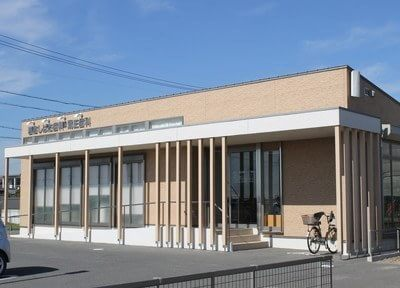 岩倉駅(愛知県)近辺の歯科・歯医者「岩倉しばた歯科・矯正歯科」