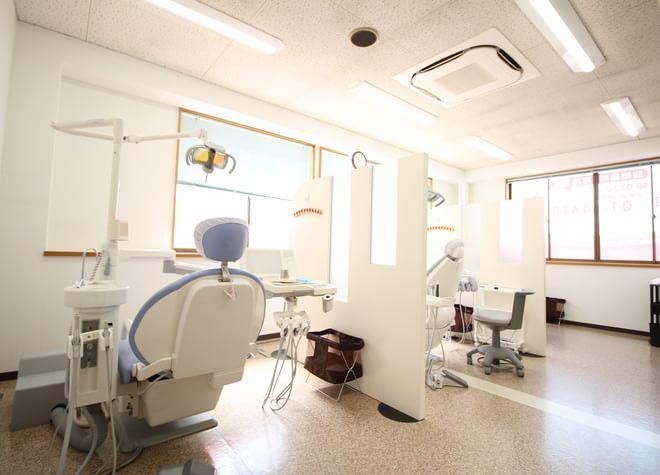 八ツ田ファミリー歯科6