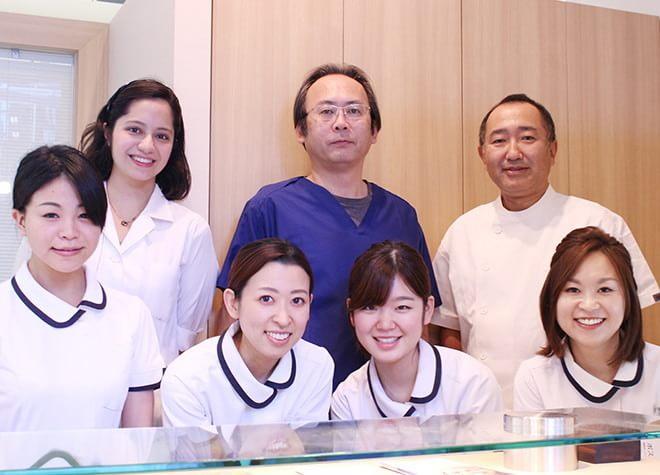 日本橋けいあい歯科