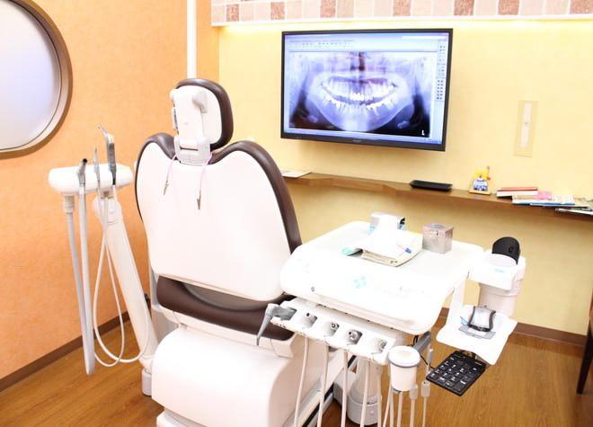 歯科技工士と患者さまが直接お話をして治療を進めていきます