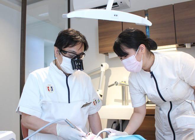 ナカク千代田3丁目歯科クリニック(写真1)