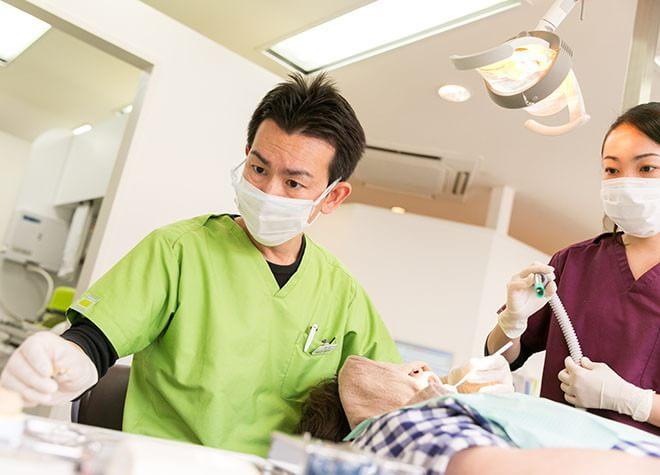 こうへい歯科クリニック2