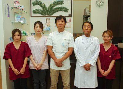 パール歯科医院 高崎の医院写真