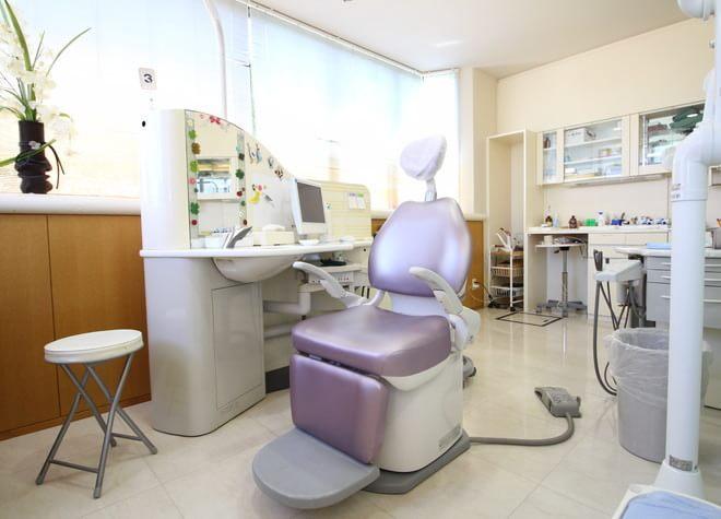 上松歯科医院の画像