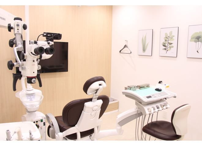のぞみ歯科クリニック5