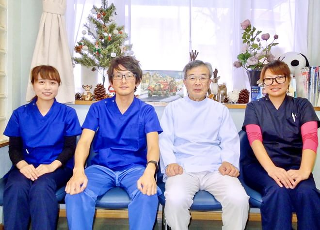 ゆうがおせ歯科医院