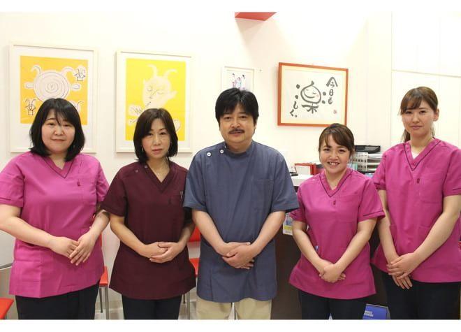 らぶ歯科医院1
