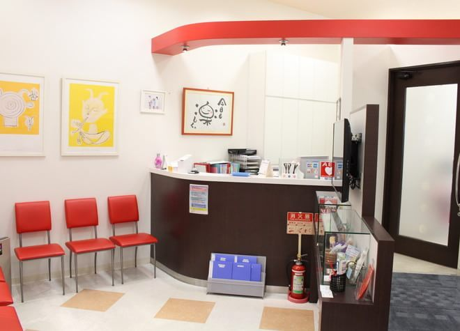 らぶ歯科医院2