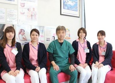 はやし歯科医院(安八郡神戸町)1