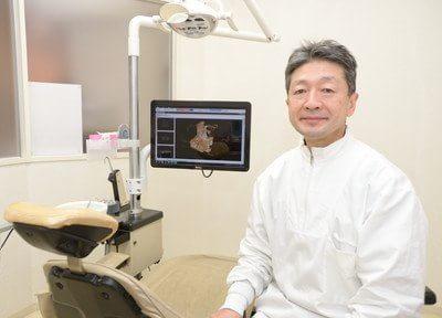 津田歯科医院2
