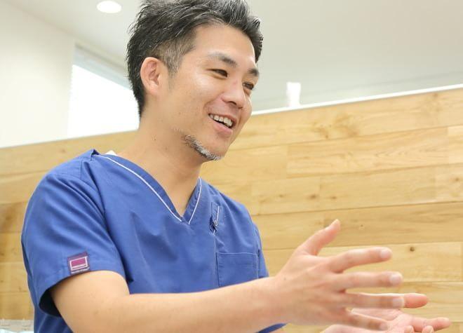 はば歯科クリニック新横浜