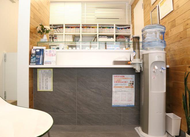 はば歯科クリニック新横浜の画像