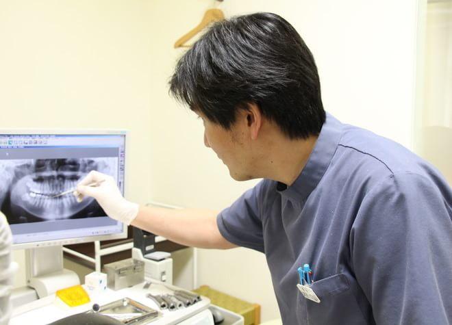 小台駅前歯科クリニック(写真2)