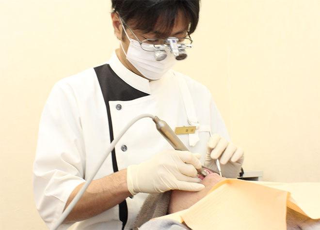 ひしだ歯科クリニック ホワイトエッセンス吹田6