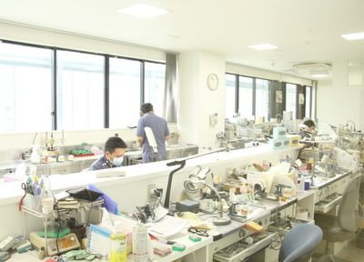 鶴見歯科医院5