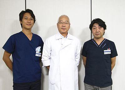 鶴見歯科医院7
