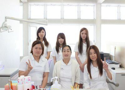 秦荘歯科診療所1