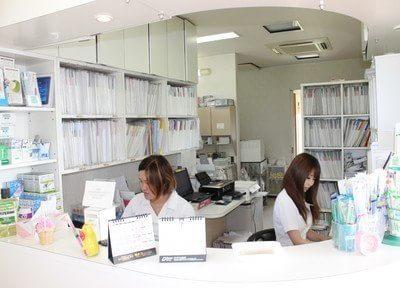 秦荘歯科診療所3