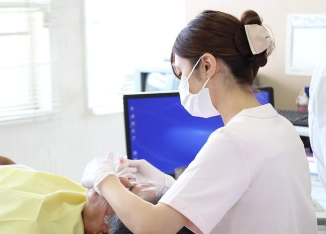 秦荘歯科診療所4