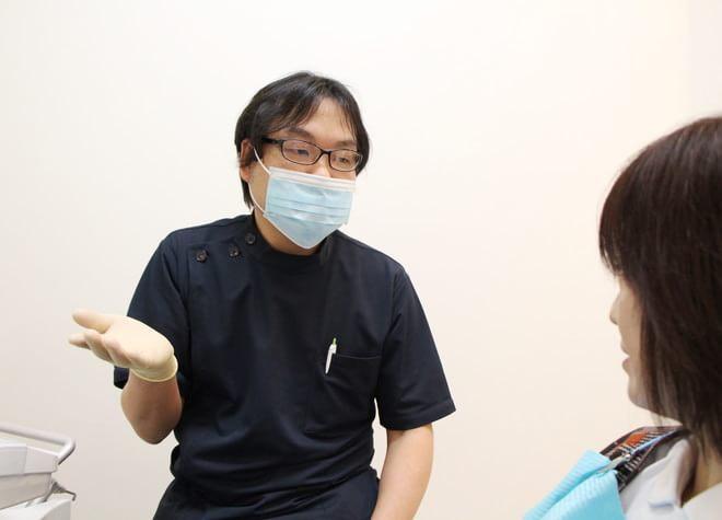 プラーザ駅前歯科クリニック3