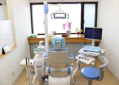 いで歯科医院 大場駅 2の写真