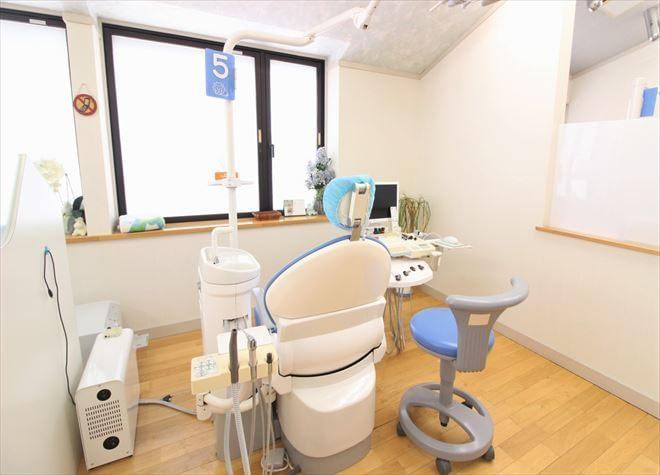 いで歯科医院3