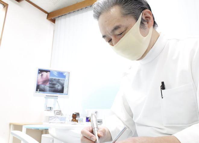 清水歯科クリニック1