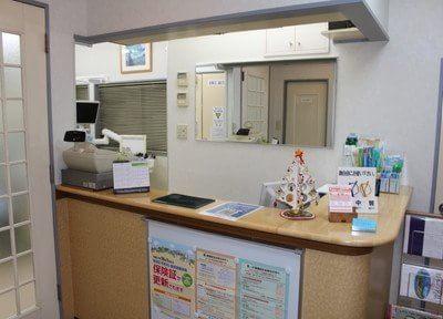 はしば歯科医院 南千住駅 3の写真