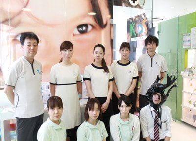 尼崎ガーデン歯科の医院写真