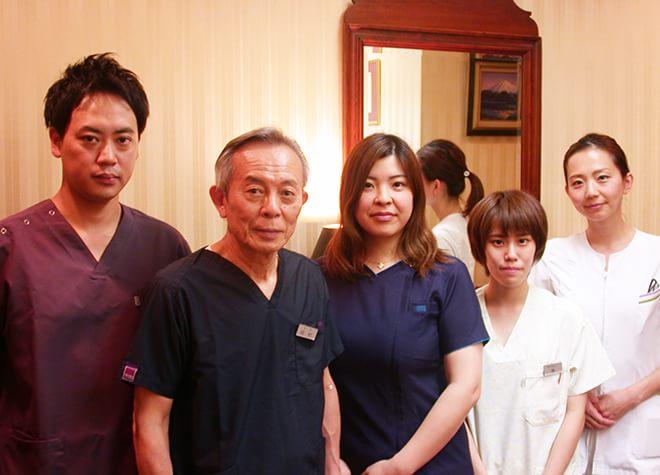 博多駅近辺の歯科・歯医者「岡村歯科医院」
