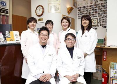 まつおか矯正歯科クリニック 神谷医院