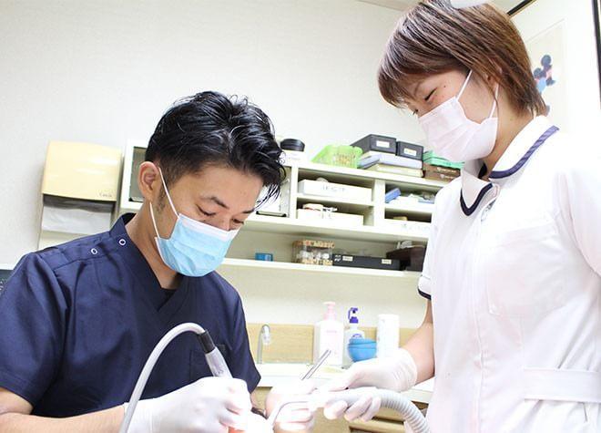 たかしま歯科