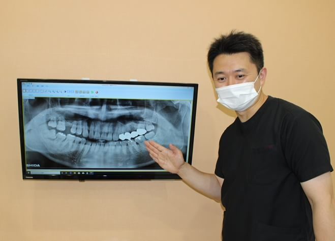 かわばた歯科クリニックの画像